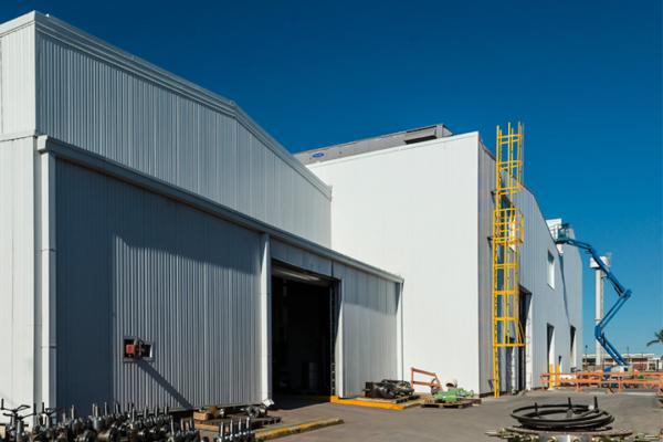 Industrial Appraisals | Bell Ferris Real Estate Appraisal Louisville KY