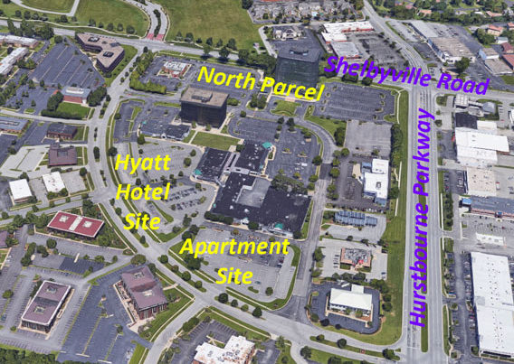 Bell Ferris Real Estate Appraisal - Redevelopment of Hurstbourne Business Park